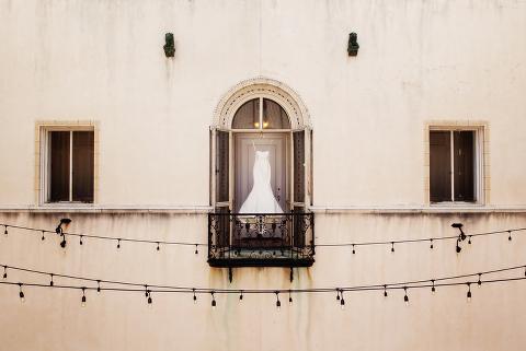 village club of sands point wedding dress