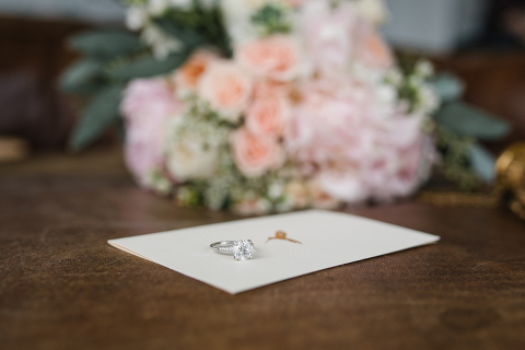 Wythe Hotel Wedding Photos
