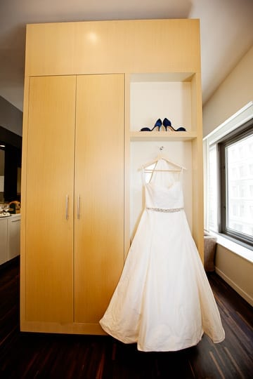 Andaz Wall Street Wedding Photographer