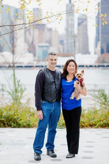 Long Island City Waterfront Engagement