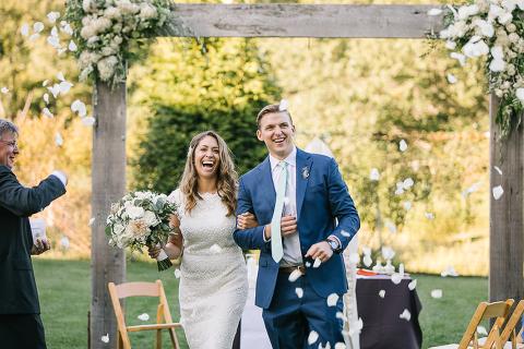 90 Acres Wedding