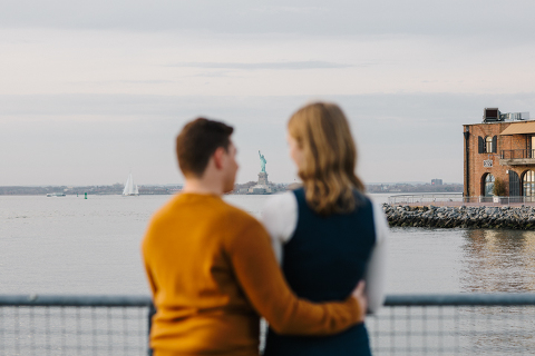 Red Hook Waterfront Engagement