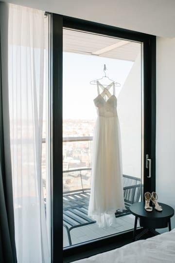 William Vale Hotel Wedding Details
