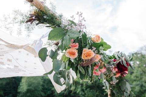 Prospect Park Boathouse Wedding