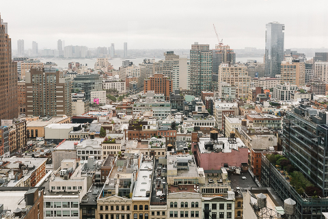 nomo soho penthouse view