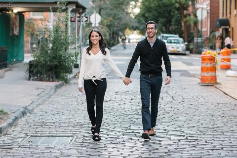 Chelsea Engagement Photos