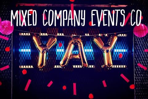 Mixed Company Events Co