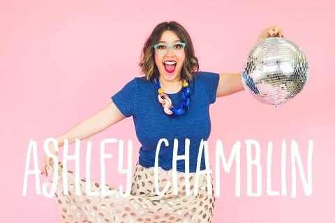 Ashley Chamblin Events